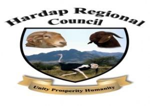 logo Hardap RC