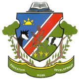 logo Ohangwena council