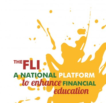 FLI Splash Logo