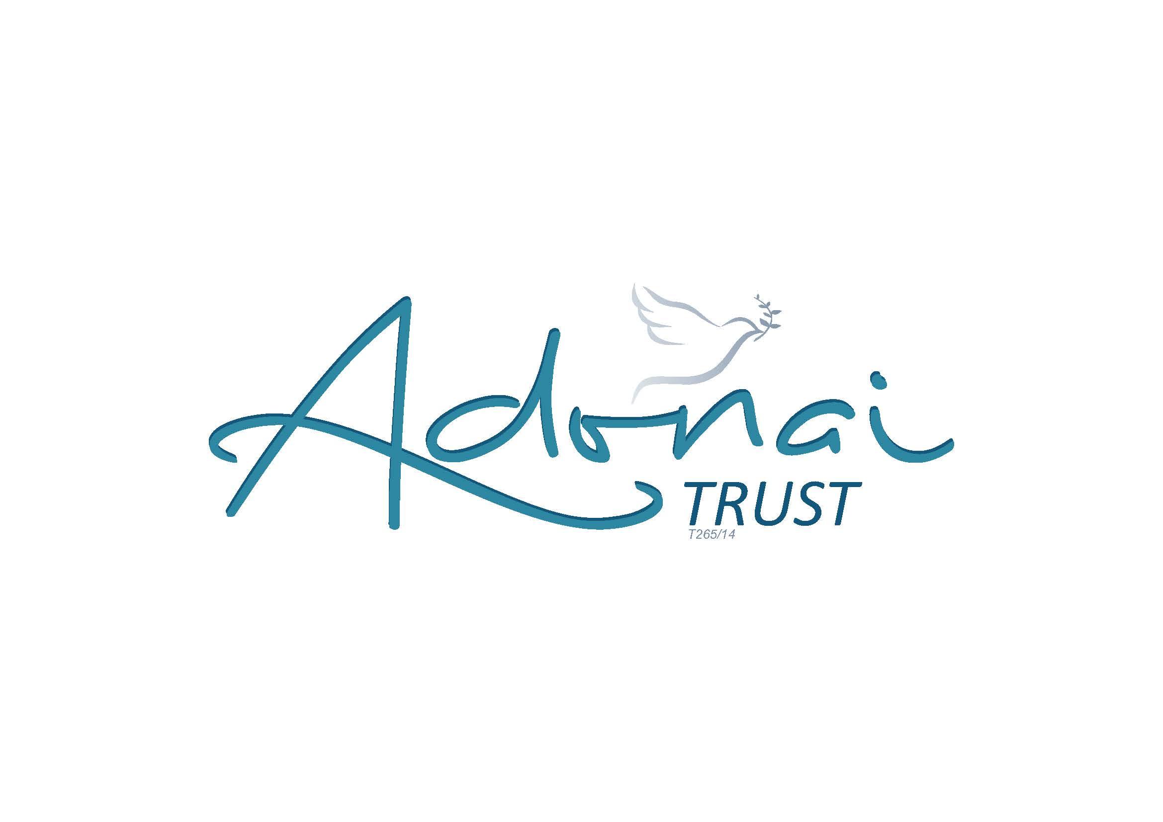 Adonai Trust Logo PDF