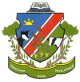 logo Ohangwena council